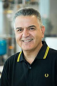Dr. Savvas Hatzikiriakos elected a Fellow of the Society of Rheology