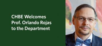 Welcome to Professor Orlando Rojas