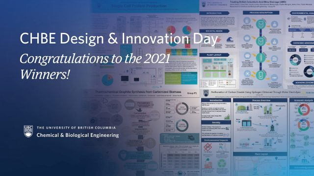 Design and Innovation Day 2021