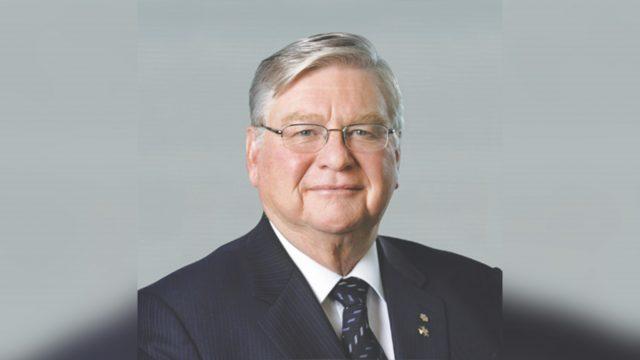 Eric P. Newell